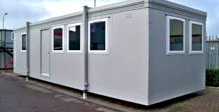 Cunninghams – Mobile Homes – Portacabins – Accessories